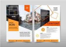 Abstraktes Dreieckpolygondesign auf Hintergrund Broschürenschablonenplan Lizenzfreie Stockfotos