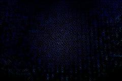 Abstraktes dunkles Hintergrund-Design mit Kopien-Raum Stockfotografie