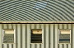 Abstraktes Eisen Stockbild
