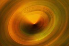 Abstraktes futuristisches Wellenmuster, unscharfer Farbhintergrund Lizenzfreie Stockfotografie