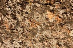 Abstraktes gelbes andbackground reiches Weinleseschmutzhintergrund-Beschaffenheitsluxusdesign mit eleganter antiker Farbe auf Wan Lizenzfreies Stockbild