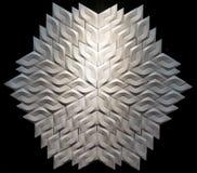 Abstraktes geometrisches Lizenzfreie Stockfotos