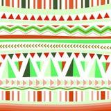Abstraktes geometrisches Stockfoto