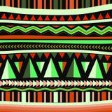 Abstraktes geometrisches ENV 10 Stockfoto