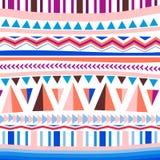 Abstraktes geometrisches ENV 10 Lizenzfreie Stockfotografie