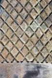 Abstraktes geometrisches Muster Lizenzfreie Stockfotografie