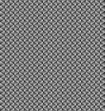 Abstraktes geometrisches Muster der Fliese Stockfotografie