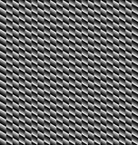 Abstraktes geometrisches Muster der Fliese Lizenzfreies Stockbild