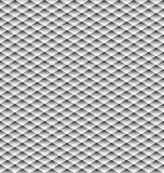 Abstraktes geometrisches Muster der Fliese Lizenzfreie Stockfotos