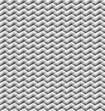 Abstraktes geometrisches Muster der Fliese Stockfoto