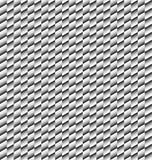 Abstraktes geometrisches Muster der Fliese Stockfotos