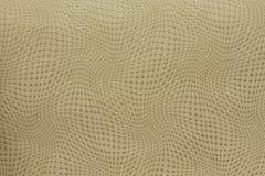 Abstraktes geometrisches Muster durch die Punkte stock abbildung