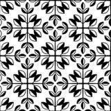 Abstraktes geometrisches Muster für Universalhintergrund Stockfotos