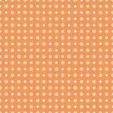 Abstraktes geometrisches Muster punktiert lizenzfreie abbildung