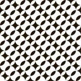 Abstraktes geometrisches nahtloses Muster Stockbilder