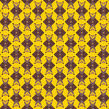 Abstraktes geometrisches nahtloses Muster Lizenzfreies Stockfoto