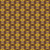 Abstraktes geometrisches nahtloses Muster Stockfotos
