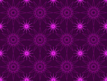 Abstraktes geometrisches nahtloses Muster Stockfoto