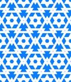 Abstraktes geometrisches Vektor-Muster