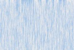 Abstraktes gestreiftes blaues Papier Lizenzfreie Stockbilder