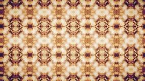 Abstraktes Goldglänzende Farbtapete Stockfoto