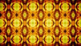Abstraktes Goldglänzende Farbtapete Stockfotos