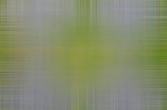 Abstraktes grünes Muster als Hintergrund Stockbild