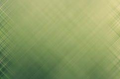 Abstraktes grünes Muster als Hintergrund Lizenzfreie Stockfotografie