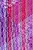 Abstraktes grafisches buntes Hintergrundmuster für Design Stockfoto