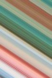 Abstraktes grafisches buntes Hintergrundmuster für Design Stockbild