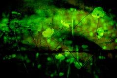 Abstraktes grunge ausgezeichneter Hintergrund Stockfoto