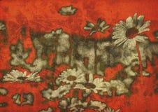 Abstraktes grunge ausgezeichneter Hintergrund Stockbild