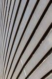 Abstraktes hölzernes Plattform-Muster Lizenzfreie Stockfotografie