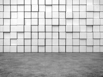Abstraktes Haus Stockbilder
