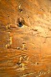 Abstraktes Haus in Italien das alte geschlossene Na Mailands Lizenzfreie Stockbilder