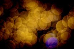 Abstraktes helles bokeh background_012 Lizenzfreie Stockbilder