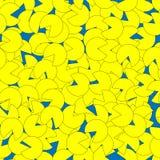 Abstraktes helles buntes nahtloses Muster vektor abbildung