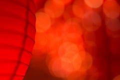 Abstraktes Hintergrund bokeh Lizenzfreies Stockbild
