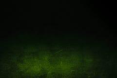 Abstraktes Hintergrundgrün Lizenzfreies Stockfoto