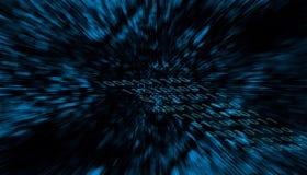 Abstraktes Hintergrundkonzept der modernen Technologie stockfoto