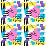 Abstraktes Hintergrundmuster Stockbilder