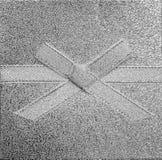 Abstraktes Hintergrundmuster der weißen Sterne auf dunkelroter Auslegung Stockbild