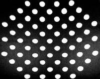 Abstraktes Hintergrundschwarzgitter Lizenzfreie Stockbilder