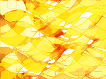 Abstraktes Hintergrundwasser vektor abbildung