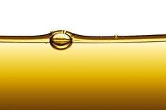 Abstraktes Öl Lizenzfreie Stockfotos