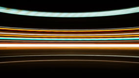 Abstraktes Licht Stockfoto