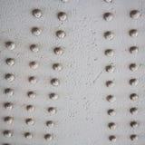abstraktes Metall im englan London-Geländerstahl und -hintergrund Stockbilder