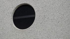 Abstraktes modernes Gitter Stockbild