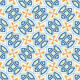 Abstraktes Mosaik Stockfotos