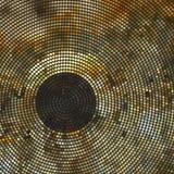 Abstraktes Mosaik Lizenzfreies Stockbild